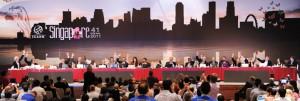 ICANN 41th Singaport - gTLDs vote